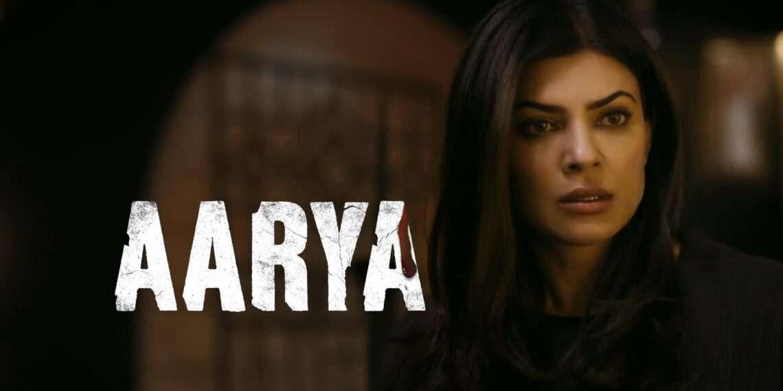 Arya-Review