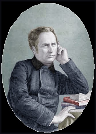 Charles Louis Chevalier